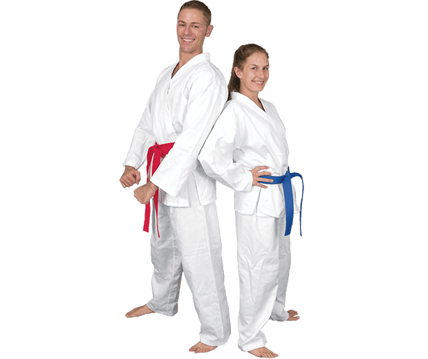 Martial Arts Lessons for Adults in Campbell CA - Man and Women Adult Program Banner